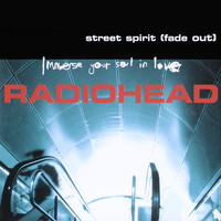 Radiohead Street Spirit (Fade Out) - Synchronisation License