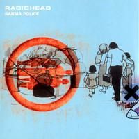Radiohead Karma Police - Synchronisation License