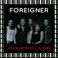 House Music 1995 Of Foreigner High Quality Music Downloads 7digital United
