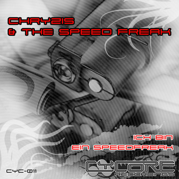 Speedfreak movie filming