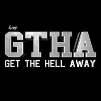 K.One GTHA (Get The Hell Away) - Synchronisation License