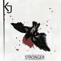 K.J Stronger - Synchronisation License