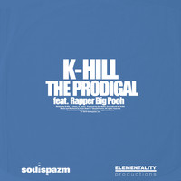 K-Hill The Prodigal - Synchronisation License