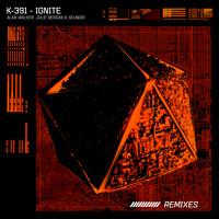 K-391 Ignite - Different Heaven Remix - Synchronisation License