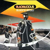Blackalicious - Blazing Arrow (UK Version with 1 bonus track)