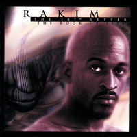 Rakim - The 18th Letter / The Book Of Life