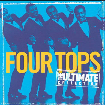 Four Tops - The Ultimate Collection:  Four Tops