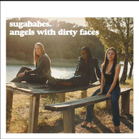 Sugababes - Angels With Dirty Faces (UK edition)