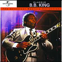 B.B. King - Universal Masters Collection