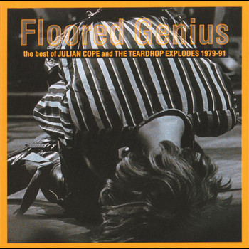 The Teardrop Explodes - Floored Genius: The Best Of Julian Cope And The Teardrop Explodes 1979-91