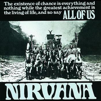Nirvana - All Of Us