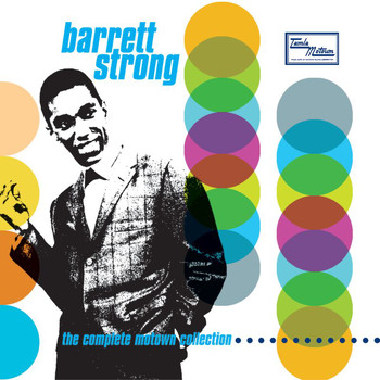 Barrett Strong - The Collection