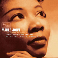 Mable John - The Collection