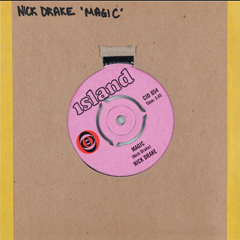Nick Drake - Magic