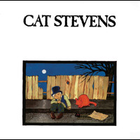 Cat Stevens - Teaser And The Firecat (Remastered)