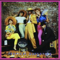 Kid Creole And The Coconuts - Tropical Gangsters (Remastered)