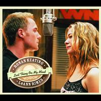 Ronan Keating / LeAnn Rimes - Last Thing On My Mind (Enhanced)