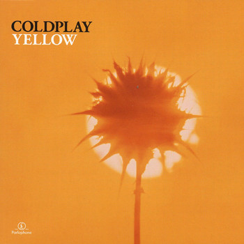 Coldplay - Yellow