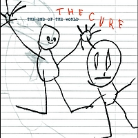 The Cure - The End Of The World (International Version)