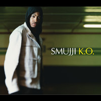 Smujji - K.O (UK comm CD1)