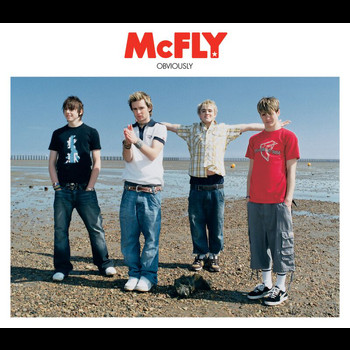 McFly - Obviously (2 Track)