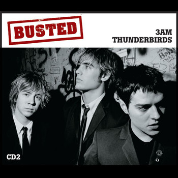Busted - Thunderbirds/3 AM
