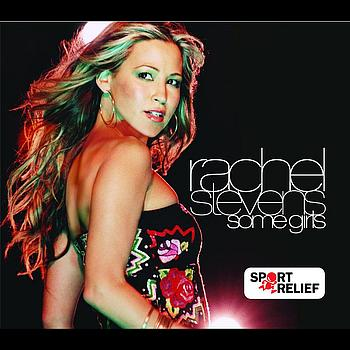 Rachel Stevens - Some Girls (Enhanced)