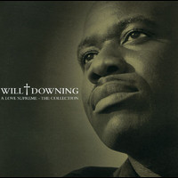 Will Downing - A Love Supreme - The Collection