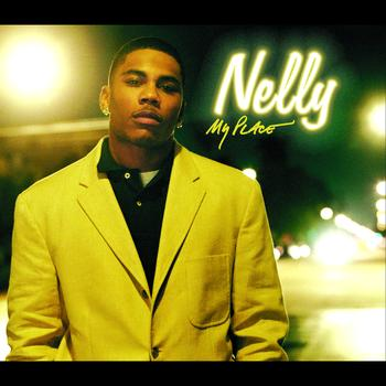 Nelly - My Place (UK Single)