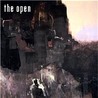 The Open - Elevation (UK comm CD)