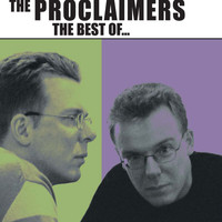 The Proclaimers - The Best Of The Proclaimers