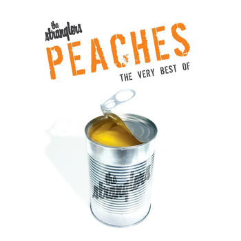 The Stranglers - Peaches - The Very Best Of The Stranglers