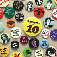 Supergrass - Supergrass Is 10 - The Best Of 94-04 (Explicit)
