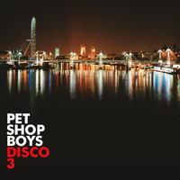 Pet Shop Boys - Disco 3