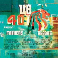 UB40 - UB40 Present The Fathers Of Reggae