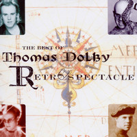 Thomas Dolby - Retrospectacle - The Best Of Thomas Dolby