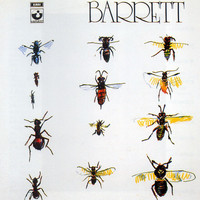 Syd Barrett - Barrett (Deluxe Version)