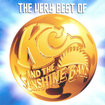 KC & The Sunshine Band - Very Best Of