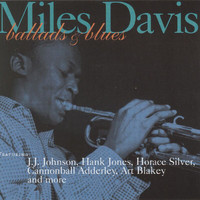Miles Davis - Ballads And Blues