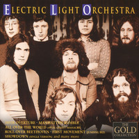 Electric Light Orchestra - The Gold Collection