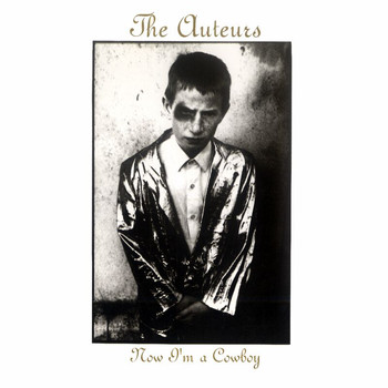 The Auteurs - Now I'm A Cowboy