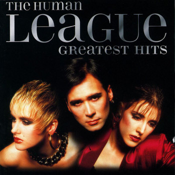 The Human League - The Greatest Hits