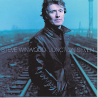Steve Winwood - Junction Seven