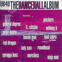 UB40 - UB40 Present The Dancehall Album