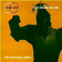 Soul II Soul - Club Classics Volume One