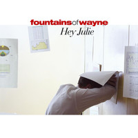 Fountains Of Wayne - Hey Julie