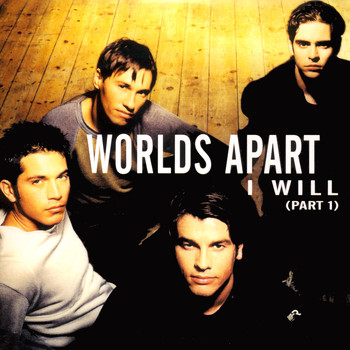 Worlds Apart - i will part 1