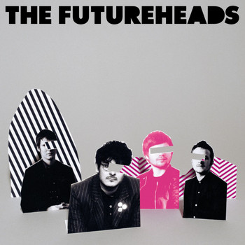 The Futureheads - The Futureheads (- UK Formats)