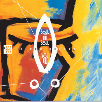 Soul II Soul - Volume II - 1990 A New Decade
