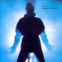 Gary Numan - Outland (Explicit)